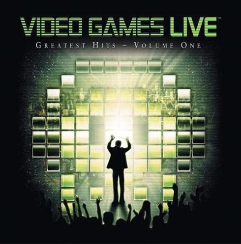 Música de videojuegos en directo - Lista spotify