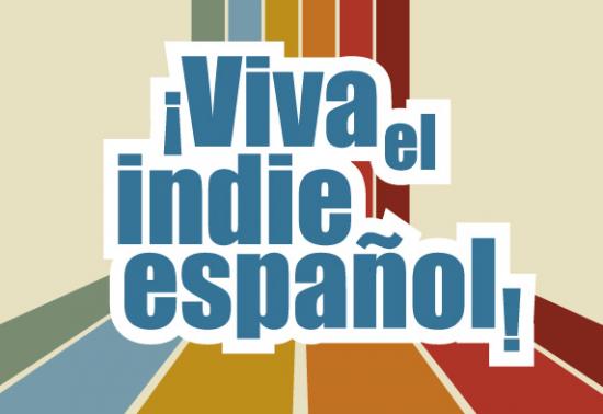 Las 100 mejores canciones del Indie Español