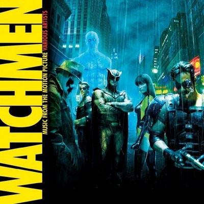 Banda sonora de Watchmen en Spotify