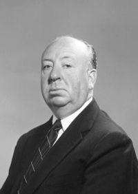 Alfred Hitchcock y las rubias (el mito de la rubia tonta)