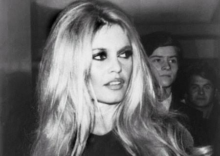 Brigitte Bardot: La tentación rubia francesa