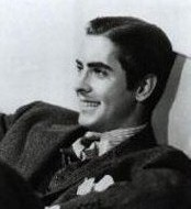 Tyrone Power: El galán de La Fox - mitos del cine