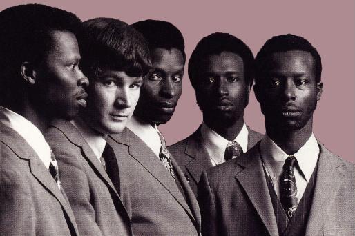 Blues, Soul, R&B y  Funk