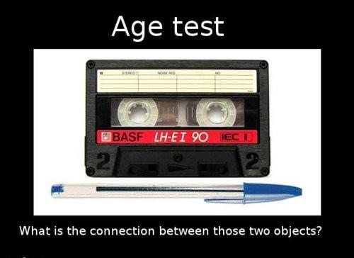 Test de edad