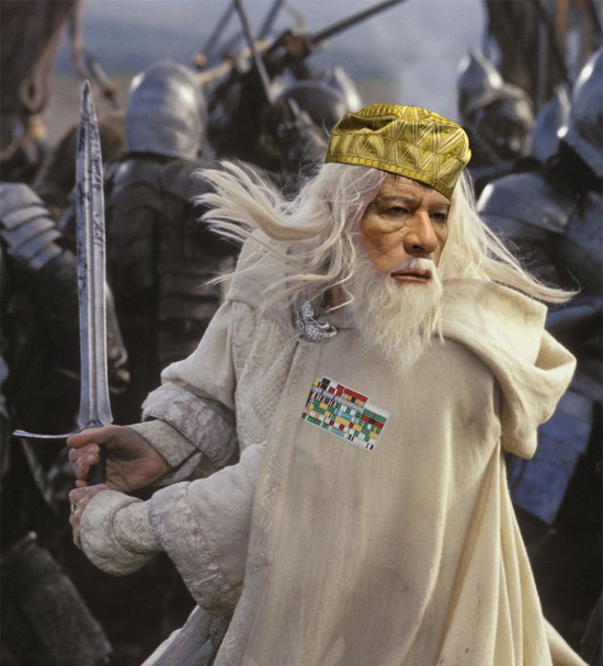 Gandalfi