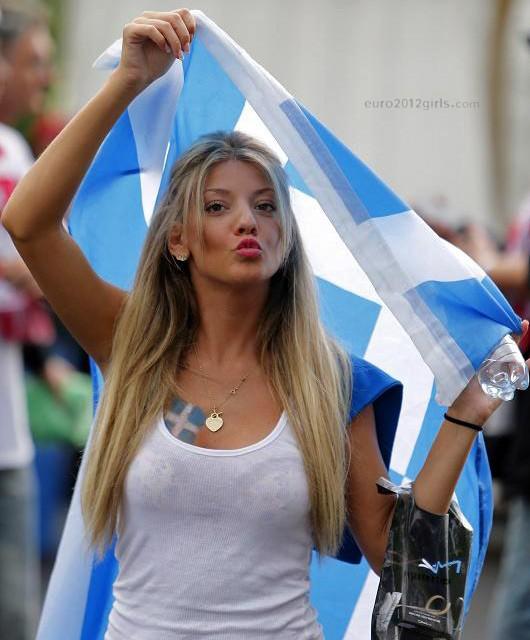 Eurofans eurocopa 2012