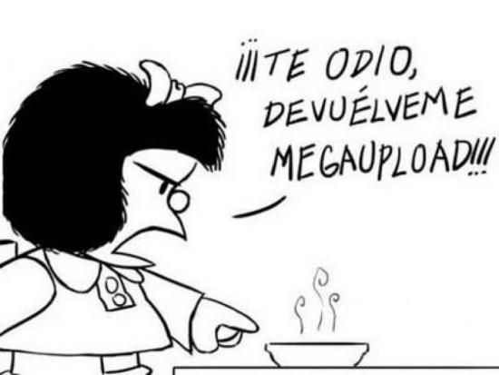 Mafada odia la SOPA
