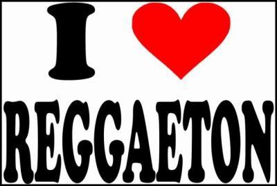 El mejor reggaeton