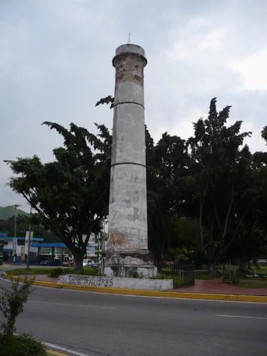 Torreon del limon, Maracay (Venezuela)