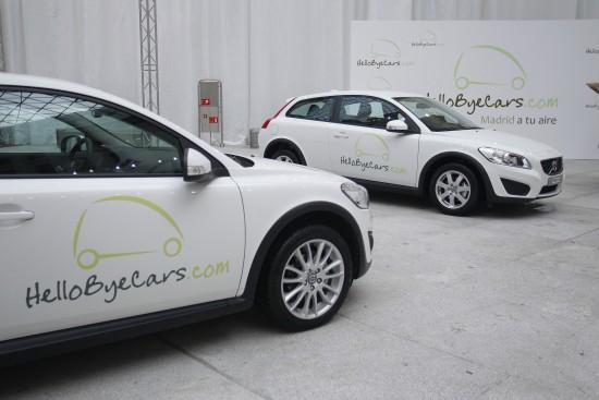 Intereconomía apuesta por compartir coche de la mano de HelloByeCars