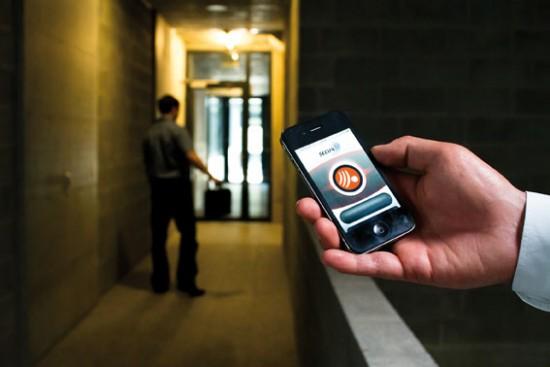 SECU4 presenta su dispositivo móvil para evitar robos y olvidos de equipaje y objetos de valor
