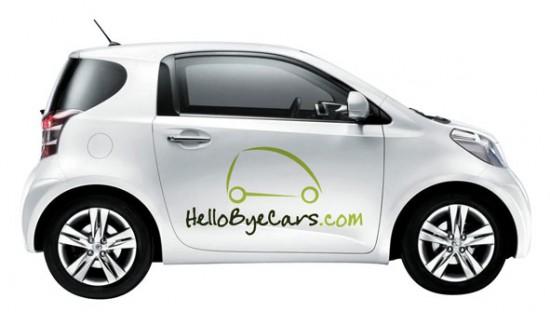 Coches compartidos, la apuesta en el salón del Vehículo de Ocasión de HelloByeCars