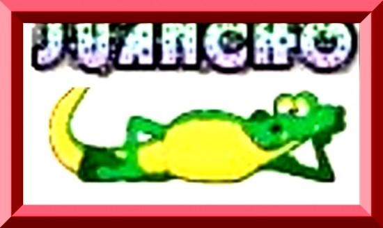 El jugo de Juancho