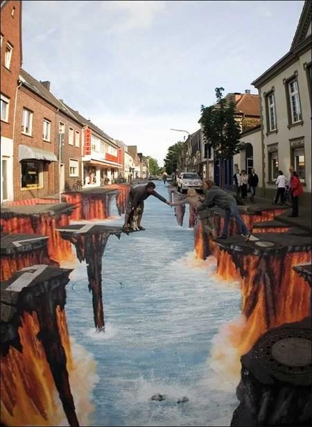 Arte en 3D