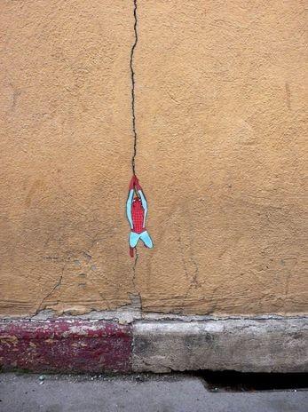 Arte urbano III