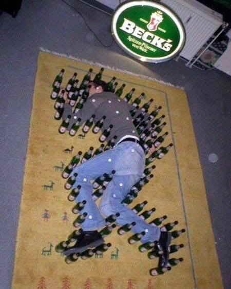 Fotos de borrachos