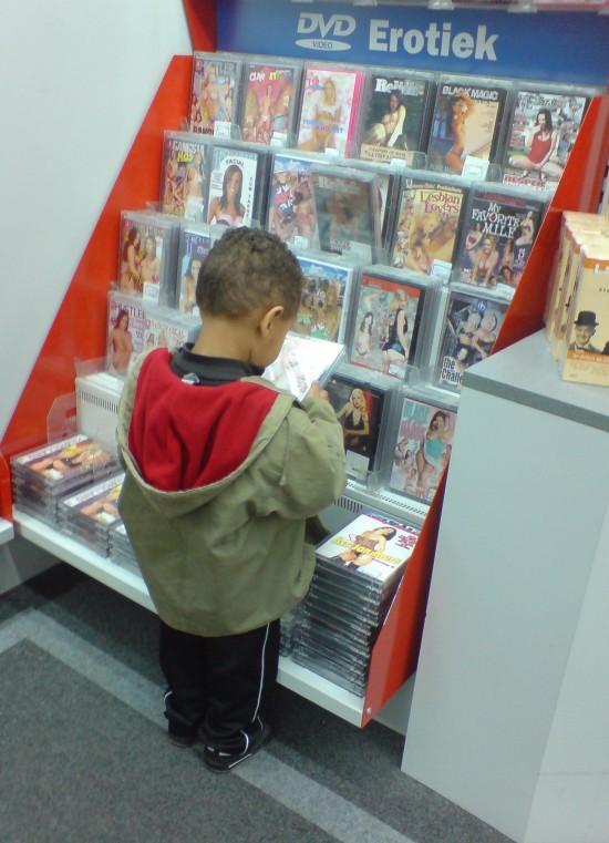 Buscando películas para el finde