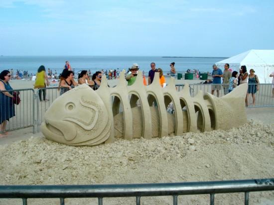 Sardina de arena