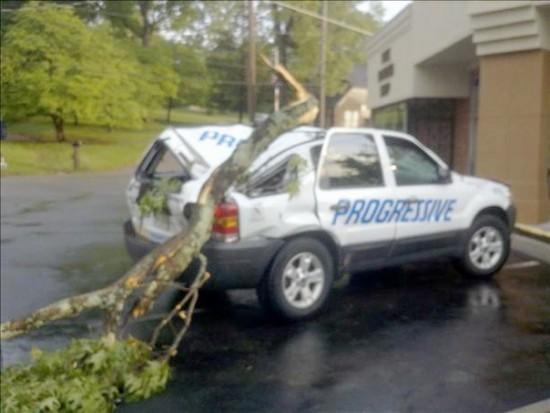 ¿Tendrá un buen seguro?