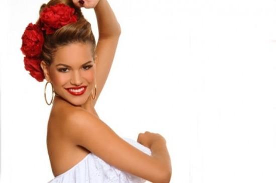Giselle Lacouture, la nueva novia de Puyol