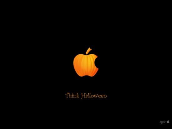 Publicidad en Halloween