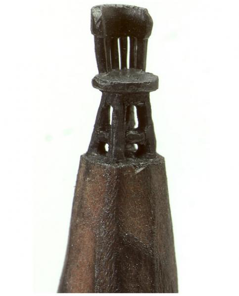 Posibilidades de una mina de lápiz