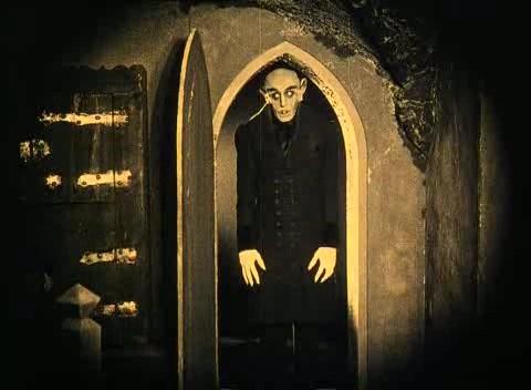 Peliculas de Halloween: Nosferatu