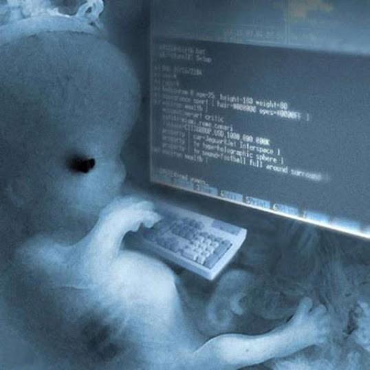 Nuevas generaciones, ordenador bajo el brazo