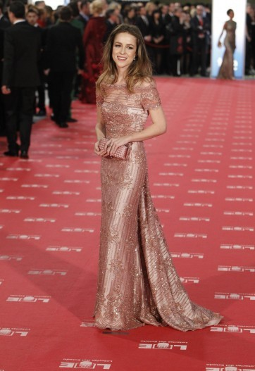 Gala de los Goya 2012 (Ellas)
