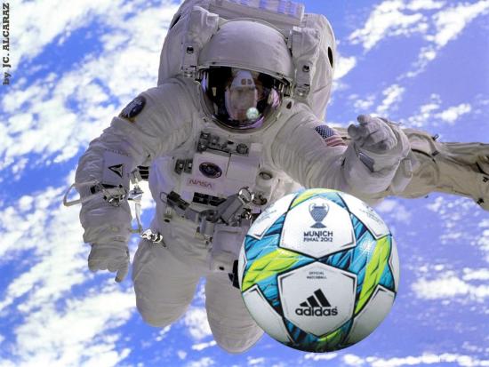 Se encuentra la pelota del penalti que lanzó Sergio Ramos