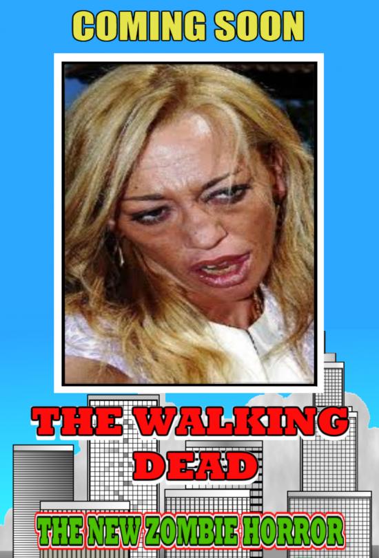 The Walking Dead. Nuevo Horror Zombie