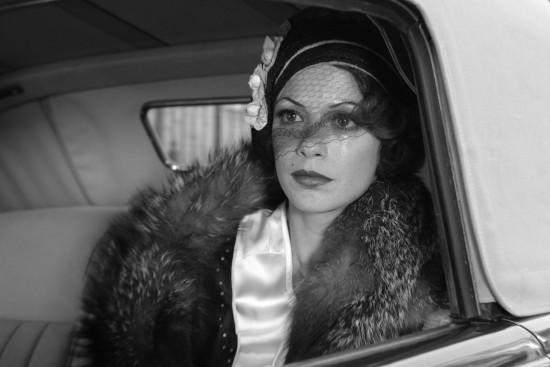Berenice Bejo, protagonista de The Artist