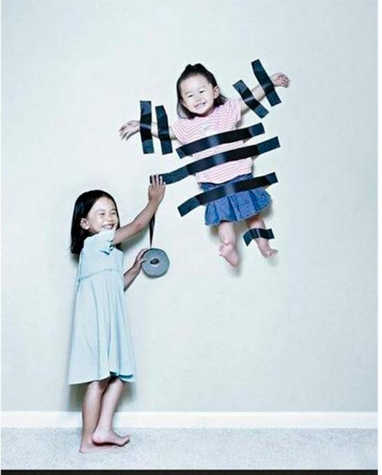 Bricolaje infantil