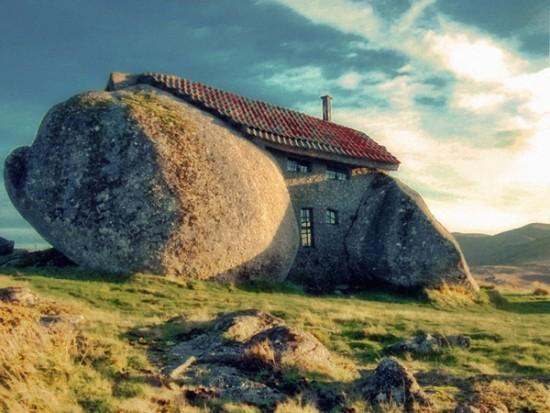 Casas muy originales