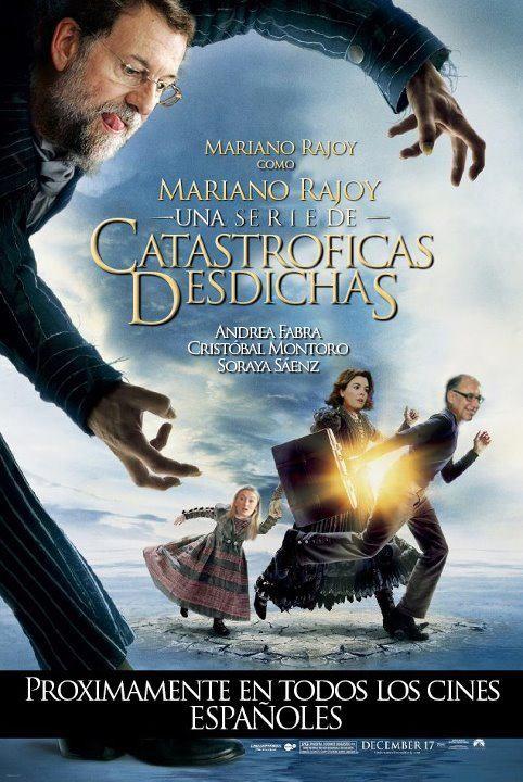 Estrenos de cartelera: política y cine (I)