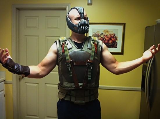 Ideas de disfraces para Halloween