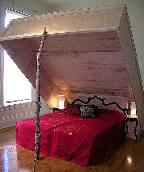 Dormitorio original for Dormitorio original