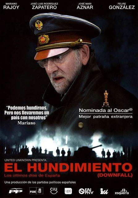 Estrenos de cartelera: política y cine (II)