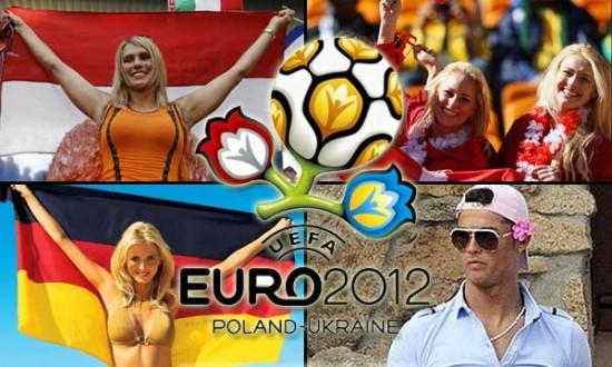 Cristiano Ronaldo y la Eurocopa