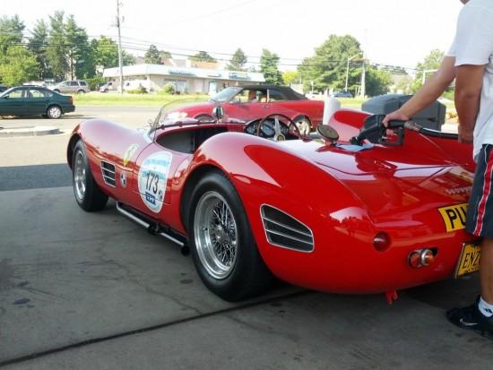 Ferrari de 1959