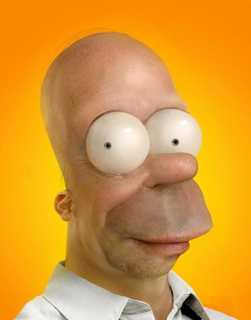 Homer real