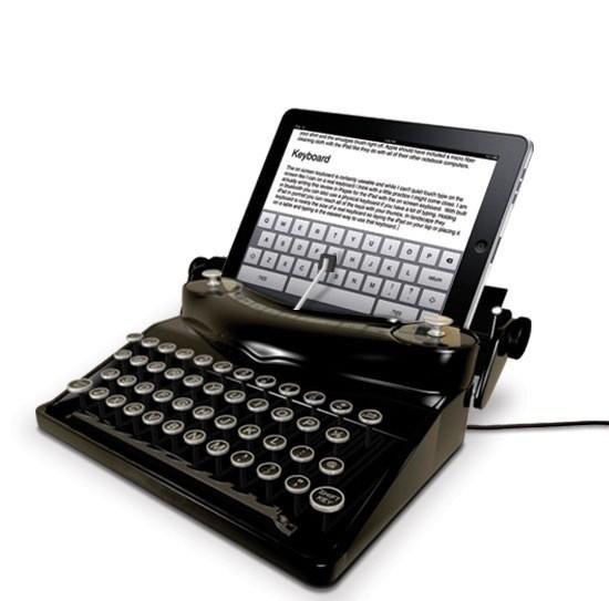 iPad Vintage