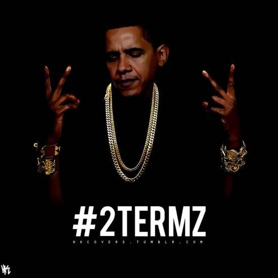 Obama rapero