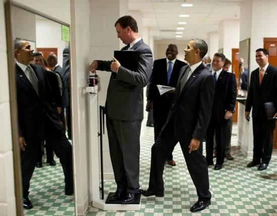 Obama: el troll