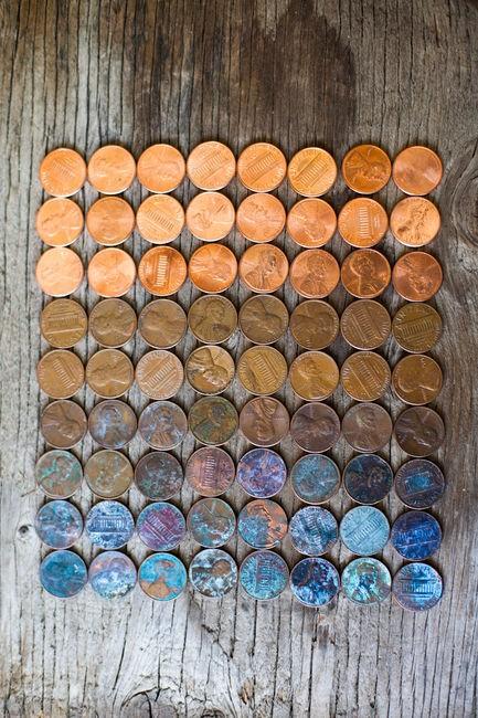 La vida de los céntimos
