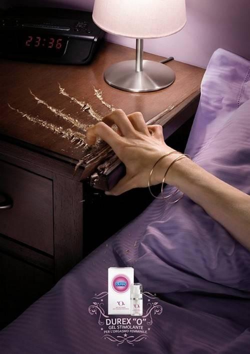 Anuncios de preservativos