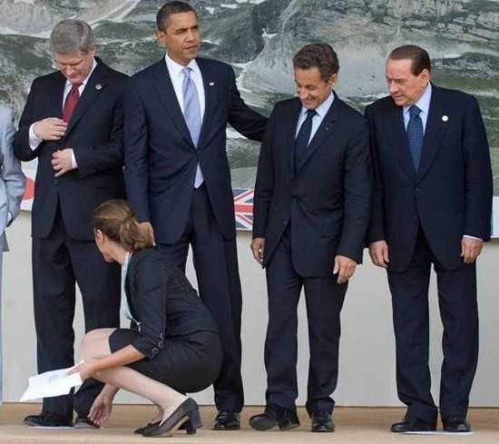 G-20: Diferencias culturales