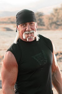 La perilla de Hulk Hogan