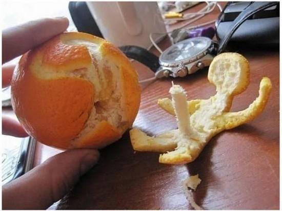 Qué buena es la vitamina C