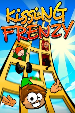 Kissing Frenzy
